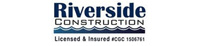 Riverside Construction Jupiter FL General Contractor